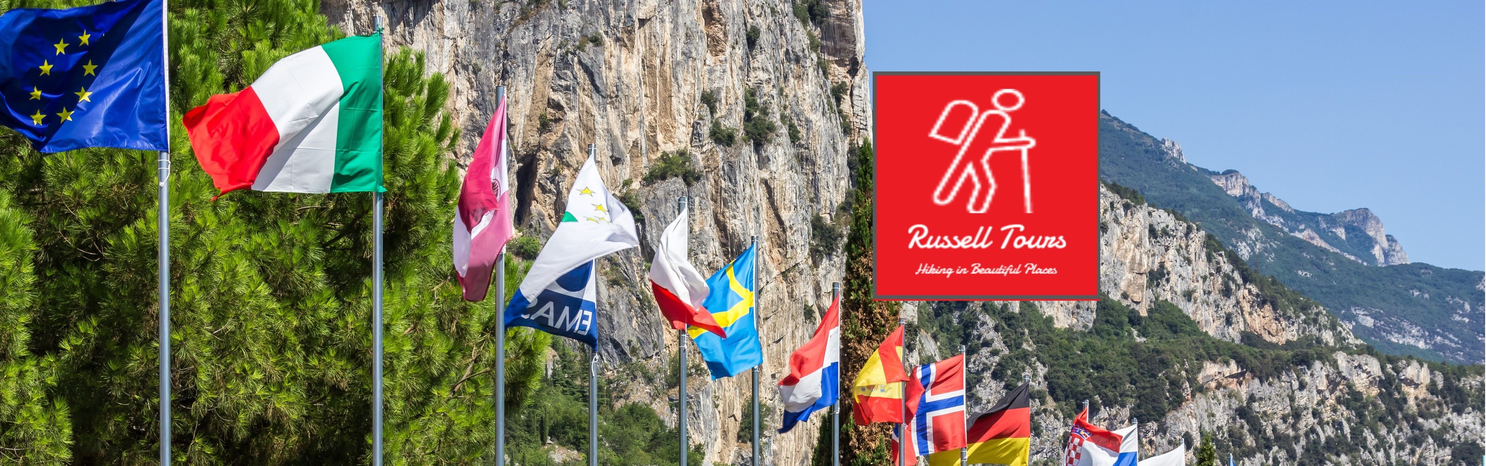 RussellTours Self Guided Hikes in Switzerland