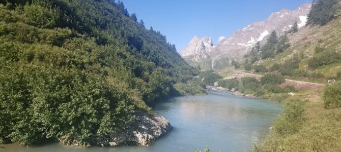 Russell Tours Hike Review Posted On Wednesday 2nd October 2019 Hiking in the Alps of Europe